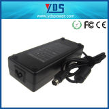19V 6.3A AC Power Adapter met 4 Pin Plug Adapter voor Liteon