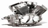 Liquide réfrigérant de vent de moteur de V400cc