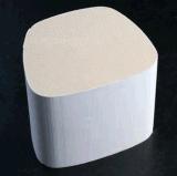 Da carcaça cerâmica do catalizador do favo de mel monólito catalítico