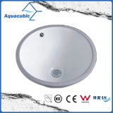 Bassin en céramique d'Undercounter de bassin de salle de bains (ACB1601)