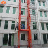 الصين مموّن هيدروليّة شحن مصعد لأنّ عمليّة بيع