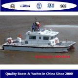 Barco de Brigate del fuego del catamarán de Bestyear el 13m