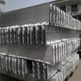 Усовик хайвея движения гальванизированный усовиком стальной