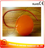 230V 120W Silikon-runde flexible Heizung des Durchmesser-160*1.5mm