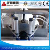 Machines à fenêtres en PVC pour la coupe de perles de vitrage
