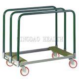 Carro Foldable da ferramenta (TC0618) para jardins