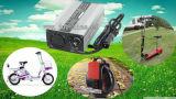 Carregador de bateria 24V do Li-Polímero com certificação de RoHS do Ce