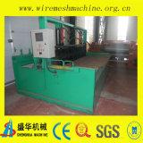 Гофрированные проволочной сетки машины (SHL-CWM001)