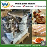 唐辛子ソースにColloid製造所の粉砕機機械をするピーナツアーモンドのバター