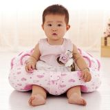 柔らかい赤ん坊のシートの椅子、赤ん坊の椅子の挿入のシート、幼児着席の椅子