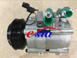 Compresor del acondicionador de aire /AC de las piezas de automóvil para Ford Focus 2012 Vs16 116m m 5pk