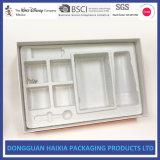 Подгонянная трудным коробка напечатанная картоном для пакета подарка еды кофеего чая