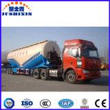 W-vorm de BulkTank van het Cement met het Koolstofstaal van 80cbm Q345