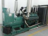 880kw/1100kVA Cummins actionnent le groupe électrogène diesel