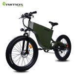 bici eléctrica de gran alcance del neumático gordo 250W-1500W de China