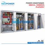 Трехфазное промышленное/индустрия/фабрика/обрабатывать электронные регулятор напряжения тока AC/стабилизатор