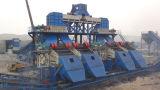 Écrasement de la centrale pour le charbon et la pierre à chaux