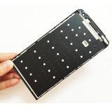 LG G5 H840 H850 H820 Ls992 Vs987の表縁前部ハウジングLCDのパネルの中間フレームのため