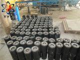 Rodillo antiabrasión excelente del transportador de la PU del poliuretano