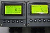 Анализатор Ec проводимости Ddg-99e цифров Panel-Mounted