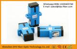 Atenuador da fibra óptica do Sc, atenuador ótico do Sc