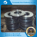 Numéro 8, 8K, bande d'acier inoxydable de fini de miroir pour la vaisselle de cuisine et construction d'ASTM 202