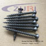 Linha de aço Tornillos 3 da multa do parafuso do Drywall de C1022 Hardend, 9X70
