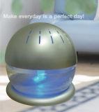 Purificatore portatile dell'aria dell'acqua del Ministero degli Interni della stanza di prezzi poco costosi