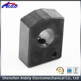 Hohe Präzisions-Stahlmaschinerie, die CNC-Teile für Aerospace prägt