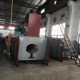 Tratamiento térmico del horno de gas para los equipos de fabricación de la carrocería del cilindro de gas del LPG