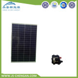 135W polykristalline TUV Panelsun-Batterie-Solarbatterie