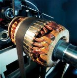 Schenck Máquina de equilibrado Hgw para ejes de transmisión