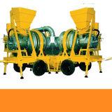Pianta d'ammucchiamento dell'asfalto mobile (QLB50)