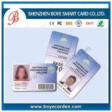 Großes Hersteller-Zubehör-Qualität Facebook Foto Identifikation-Karten-Drucken