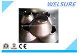 Accessorio per tubi d'acciaio dell'ANSI B16.9 della lega Recucer