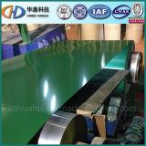 Pre-Painted гальванизированный стальной лист PPGI для строительных материалов
