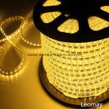 Streifen-Licht Feiertags-im Freien Dekoration Hochspg-SMD3528 LED