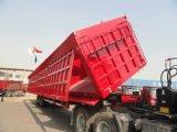 60-80 Tonnen seitliche Speicherauszug-Schlussteil-