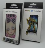 3D Case voor iPhone 4 (P406-H001)