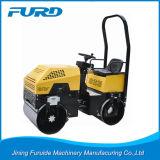 1 tonnellata Guidare-sul rullo compressore idraulico (FYL-880)