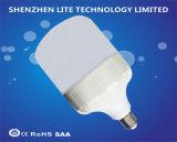 セリウムRoHSが付いている高い発電LEDの球根40W E26 E27 LEDの電球