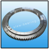Waste Water Treatment Plant를 위한 큰 Turntable Slewing Ring Bearing