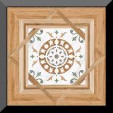 300 * 300 Forma de la piedra barato vidriada Aseo suelo de baldosas de cerámica