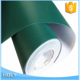 140mm Eco-Friendly Reutilisable PVC Wall Greenboard Film pour Papeterie