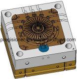 Het Hulpmiddel van het Afgietsel van de matrijs voor Verlichting die op de Machine van het Afgietsel van de Matrijs 2000t lopen