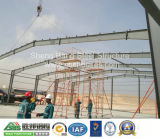 Costruzione modulare prefabbricata del magazzino della tettoia