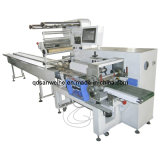 Высокоскоростная машина упаковки формы подушки (SWSF-590)