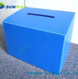 Pp leggeri Corrugated Box per Packing /Turnover Box