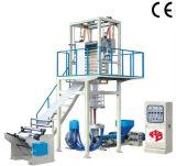기계를 만드는 플레스틱 필름 부는 기계 및 비닐 봉투