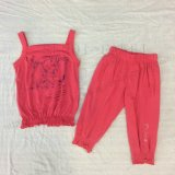 فصل صيف [ببي جرل] أطفال دعوى ملابس لأنّ جديات لباس [سق-6675]